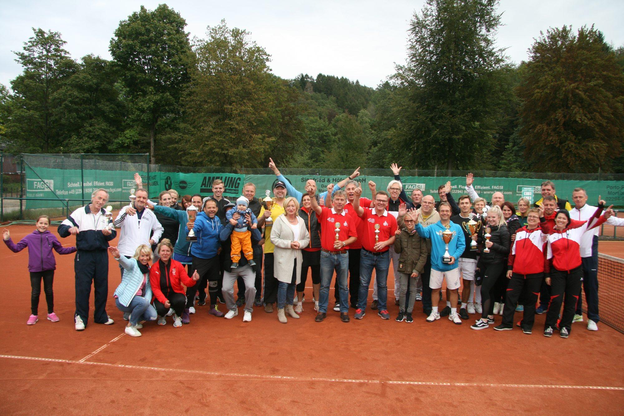 Turnierteilnehmer-Morsbach