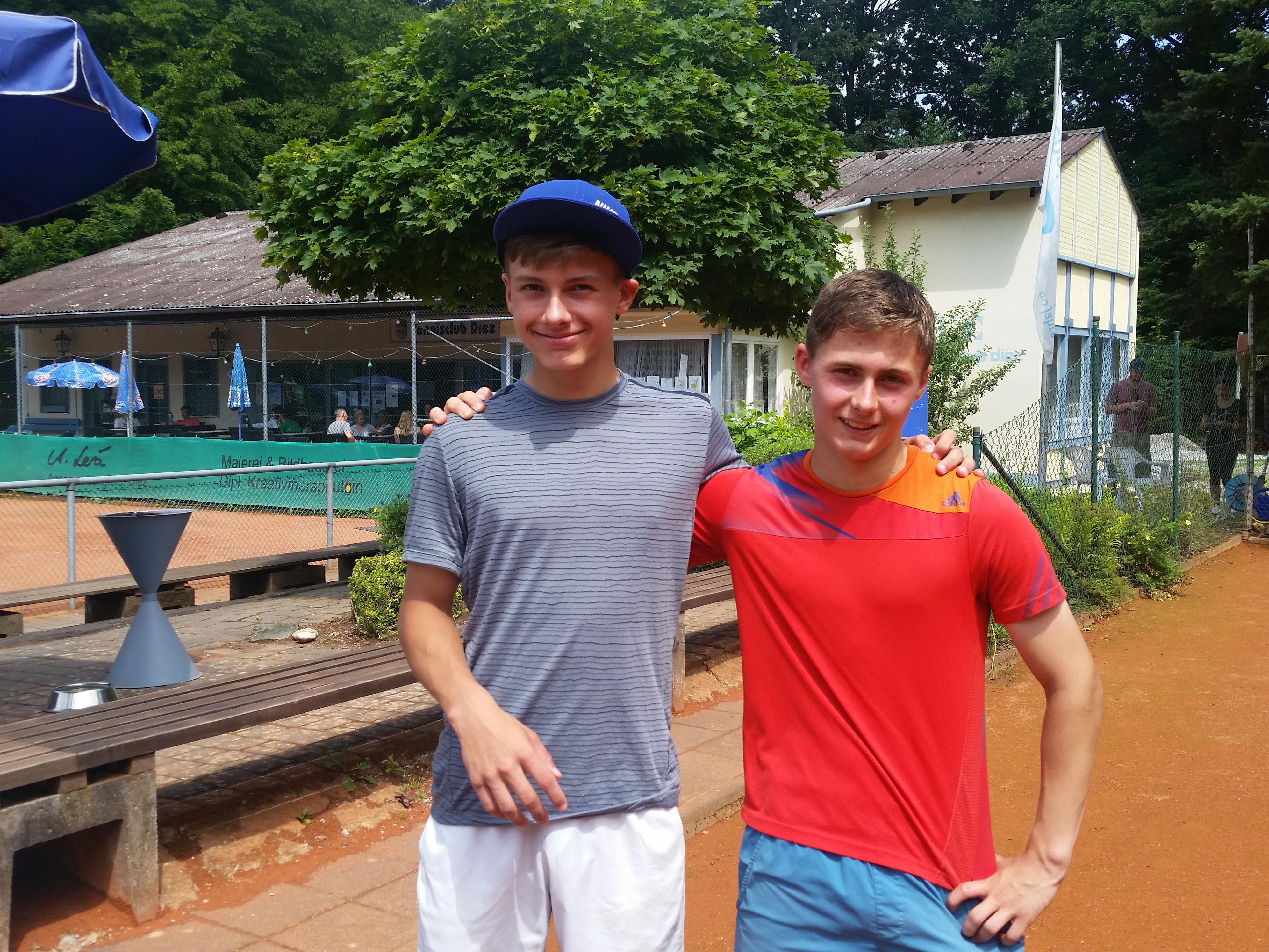 Hain Open 2016 in Diez 240716-2