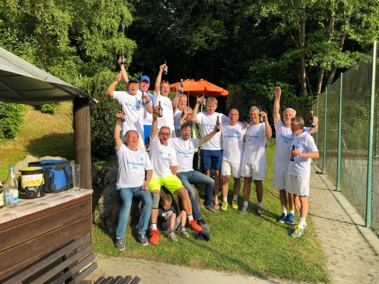 Deutsche Tennis Rangliste Senioren